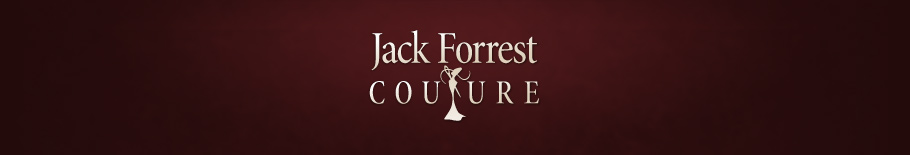 Jack Forrest Couture